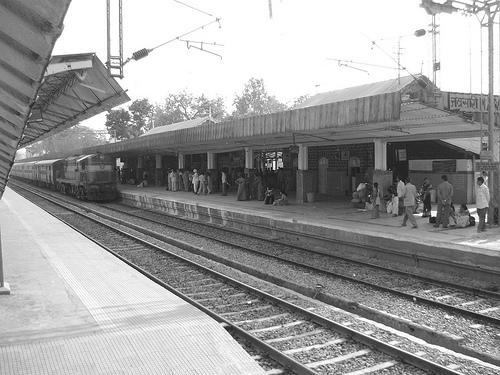 Trains from Navsari