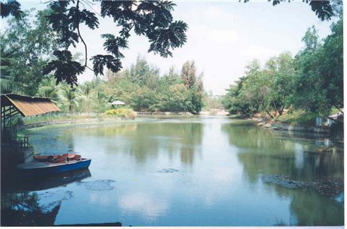 Neyveli Tourism