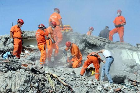 Disaster Management Plans in Madurai