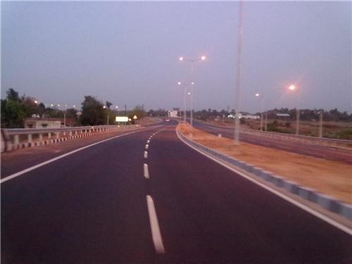Transport in Neyveli