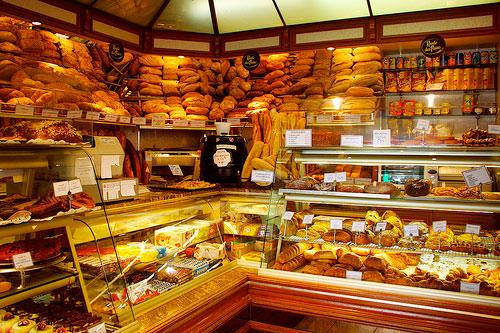 Bakeries in Noida