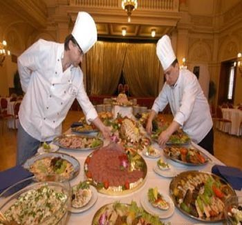Catering Services in Noida