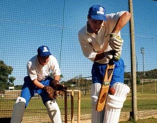 Cricket Coaching in Noida