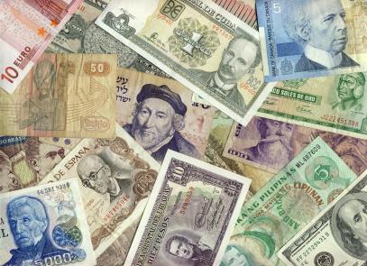 money changers in noida