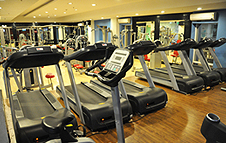 Gyms in Noida