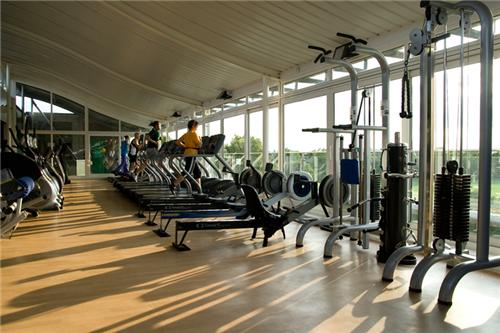 Fitness Centres in Noida