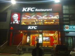 fast food in noida