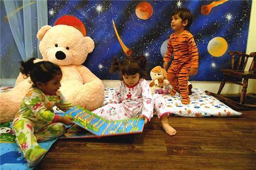 Day Care in Noida