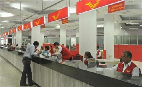 Postal Services in Noida