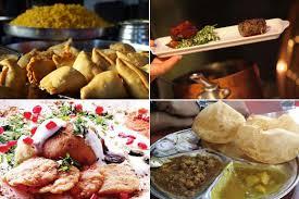food in noida