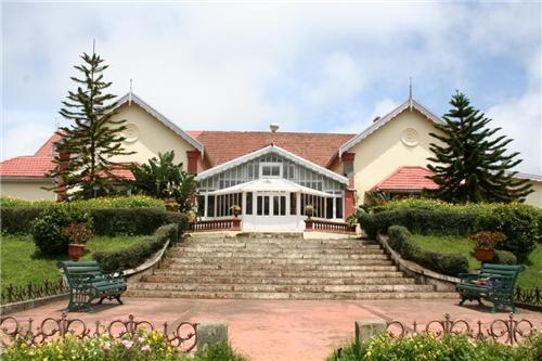 Arranmore Palace of Ooty