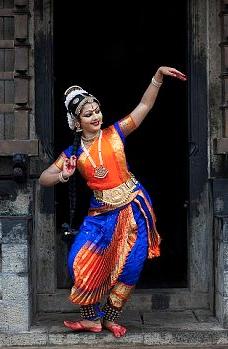 Dance of Ooty