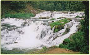 The Elk Falls Kotagiri