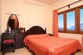 Accomodations in Ooty