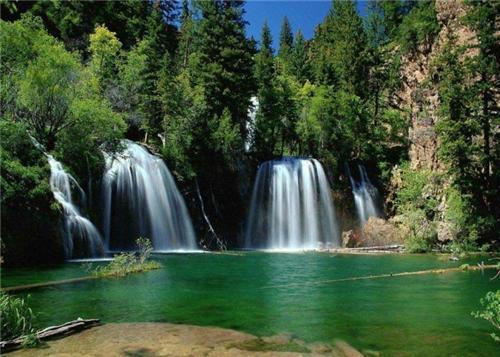 Scenic Beauty of Ooty