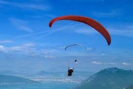 Adventure Sports in Ooty