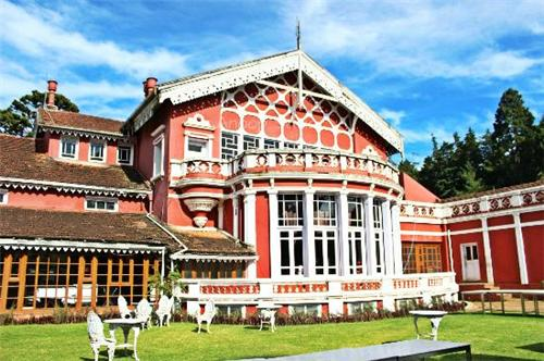 Historical Monuments of Ooty