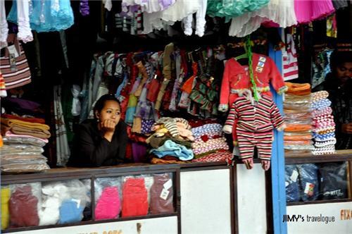 Tibetan-Market