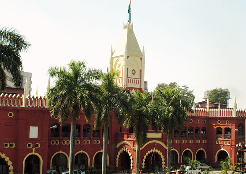 Judiciary in Odisha