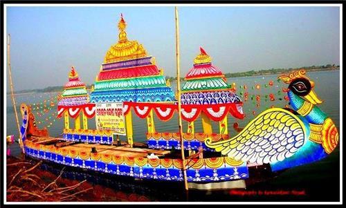 Bali Yatra in Odisha