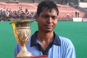 Hockey in Odisha