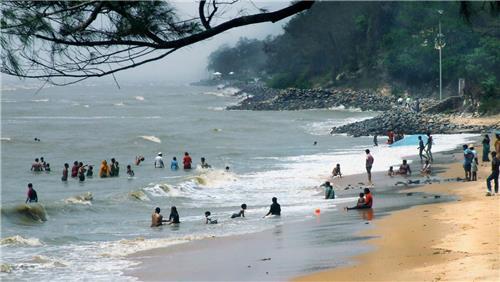 Travelling in Odisha