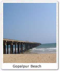 Coastlines in Odisha