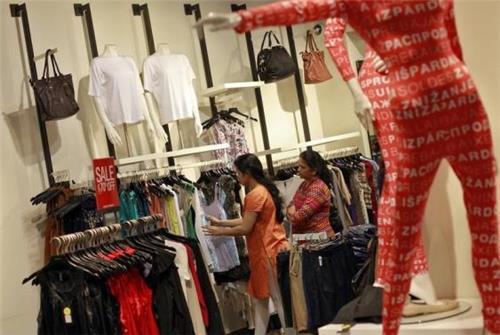 Apparel Store in Angul