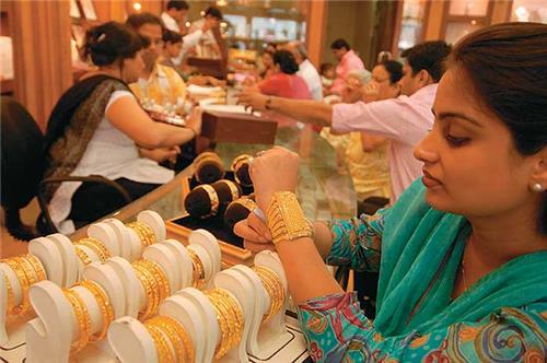 Jewellery Store in Angul