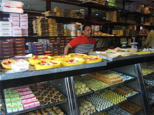 Sweet Shop in Angul
