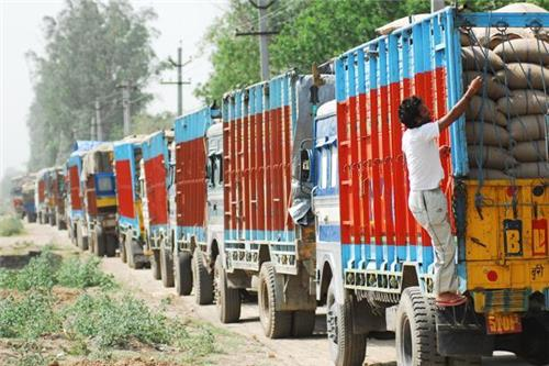 Transporter Services in Angul