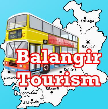 Tourist Places in Balangir