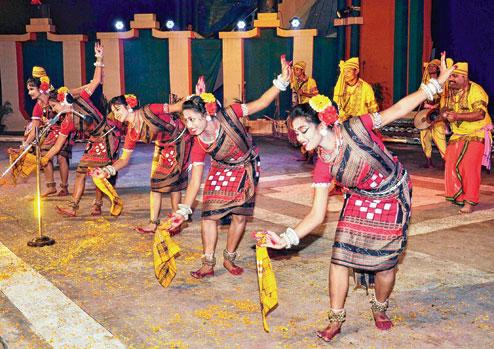 Culture of Balangir