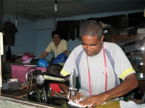 Tailors in Balangir