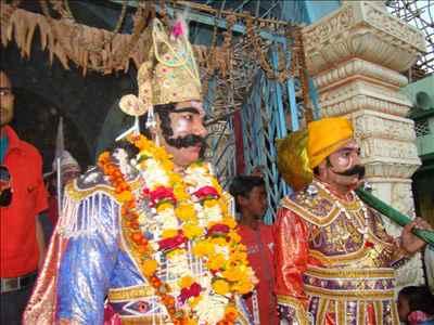 Culture of Bargarh
