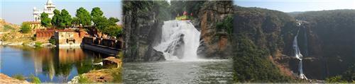Devkund at Baripada