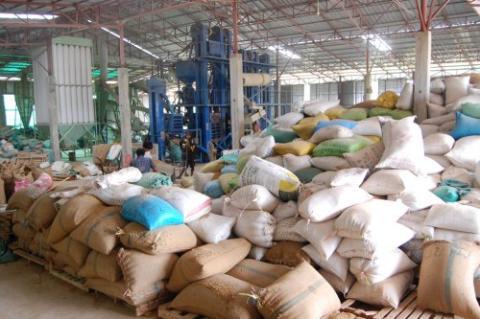 Industrial Economy in Ganjam