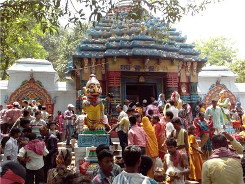 Fairs and Festivals in Ganjam