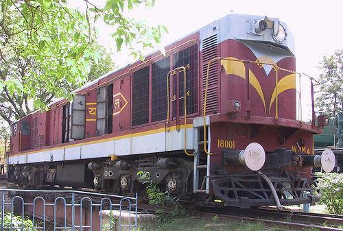 Transport in Ganjam
