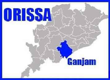 About Ganjam