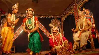 Folk Art and Culture of Ganjam
