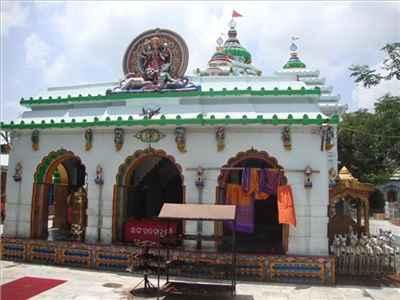 About Jagatsinghapur