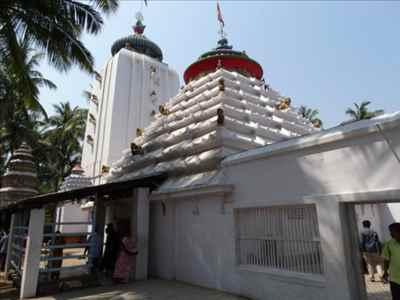 Jajpur Tourism