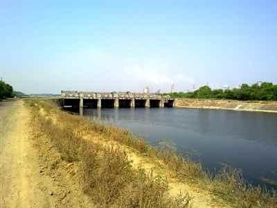 About Kashinagar