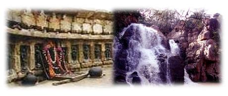 Kendujhar History