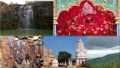About Kendujhar