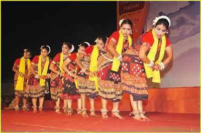 Culture of Koraput