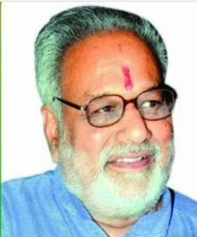 Governor of Odisha
