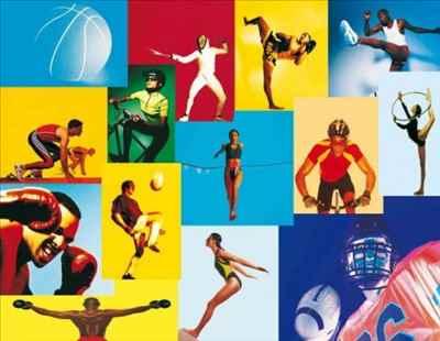 Odisha famous sports