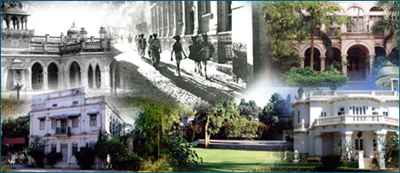 History of Palanpur